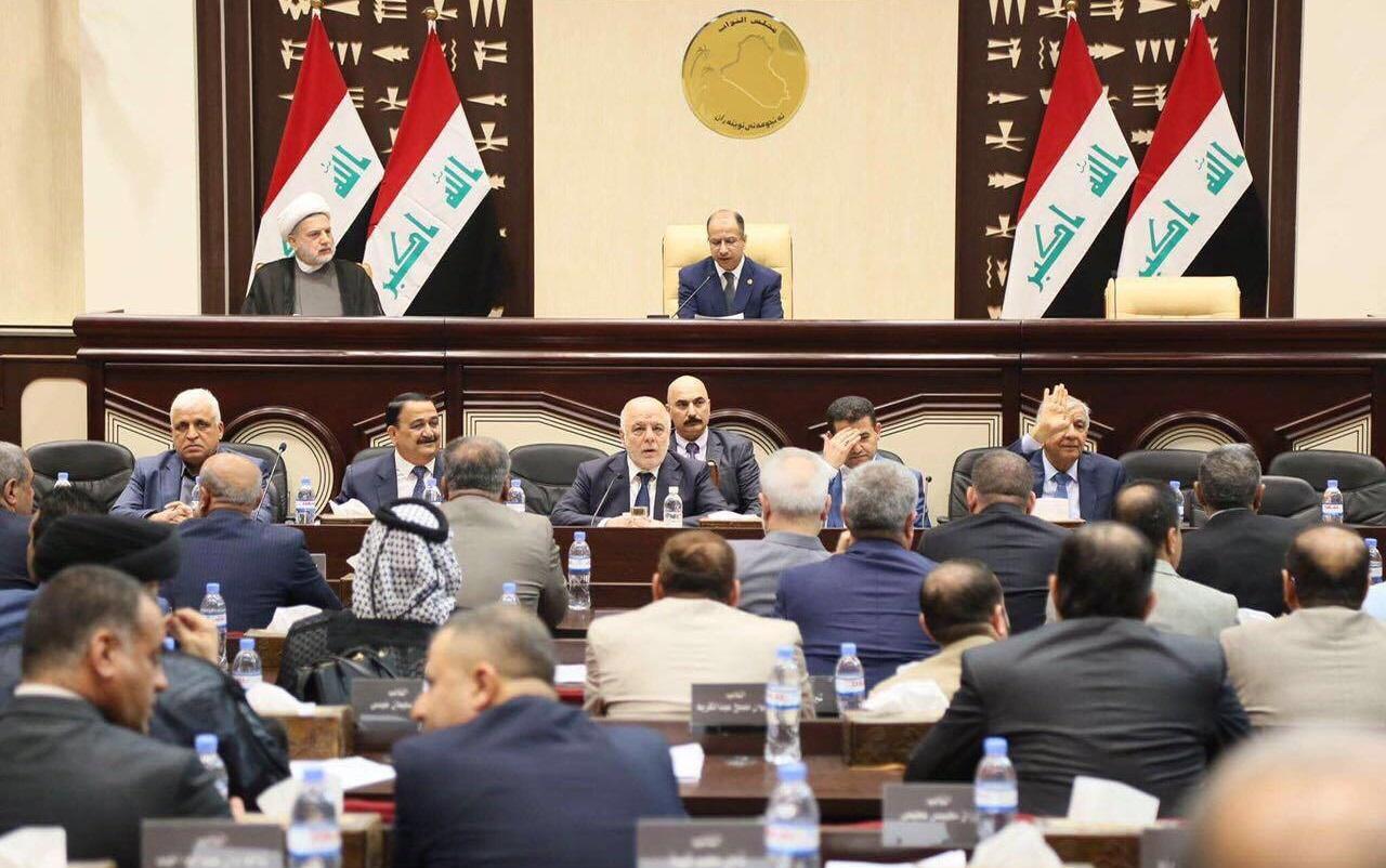 Le parlement irakien autorise le président Abadi à déployer des troupes à Kirkouk.
