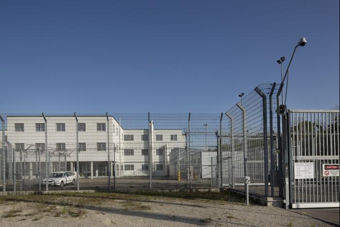 Le centre fermé de Bässlergut