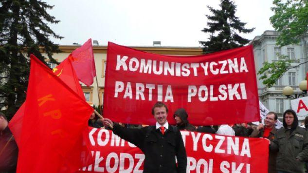 Manifestation du KPP