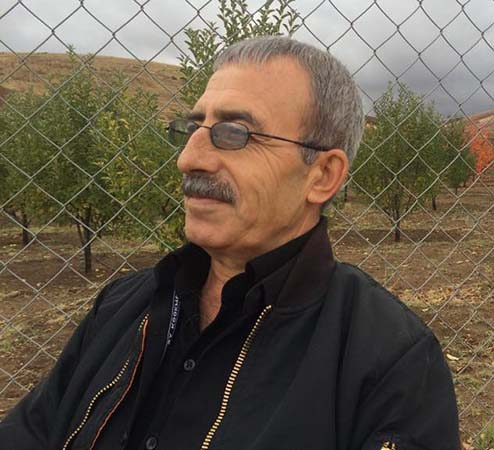 Mahmoud Salehi