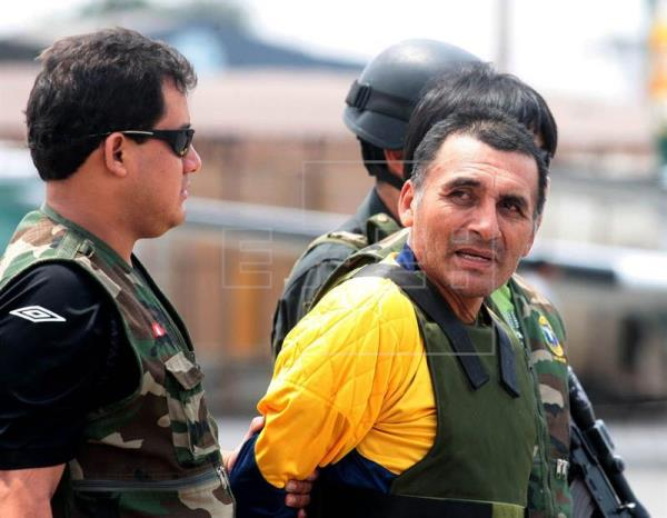 Mario Antonio Sifuentes Sandoval