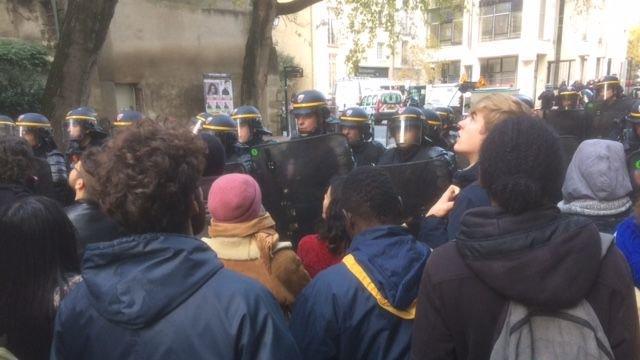Face à face ce dimanche à Nantes