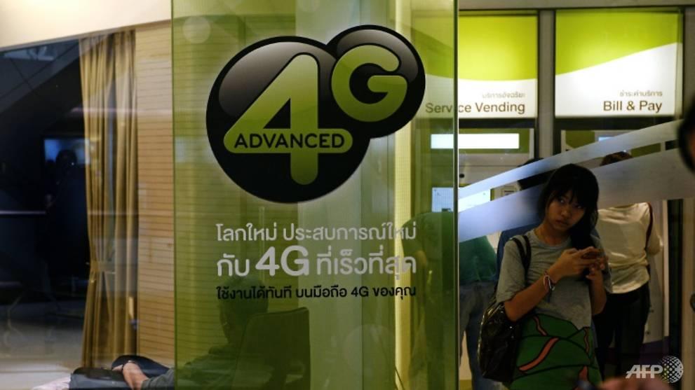 Thaïlande : Il faut désormais donner ses empreintes digitales pour acheter une carte SIM