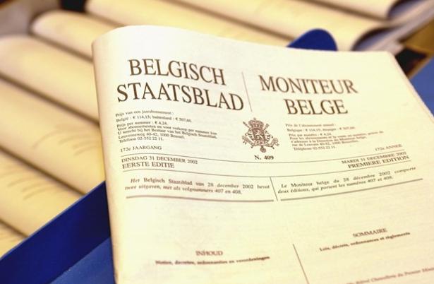 Moniteur belge