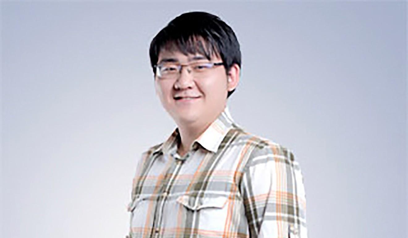 Zhang Yunfan
