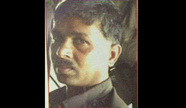 Jampanna, alias Jinugu Narasimha Reddy