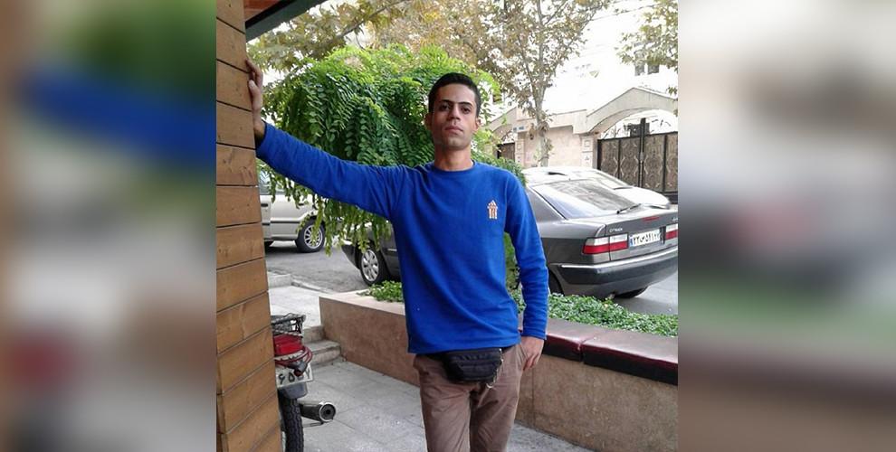Saroo Ghahremani