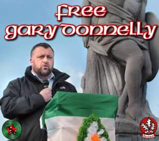 Free Gary Donnely!