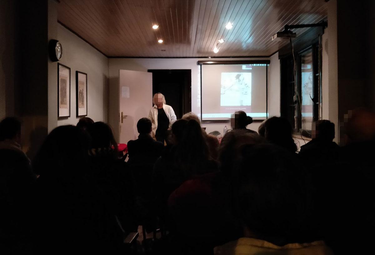 Succès du week-end de solidarité avec Nadia Lioce