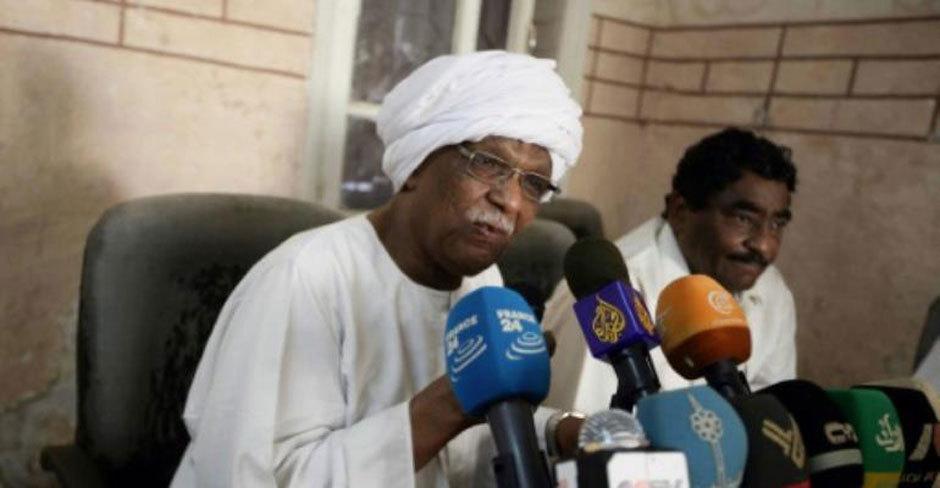 Mohamed Mokhtar Al-Khatib, Secrétaire Général du Parti Communiste Soudanais