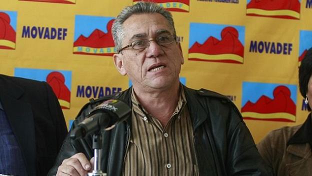 Alfredo Víctor Crespo Bragayrac