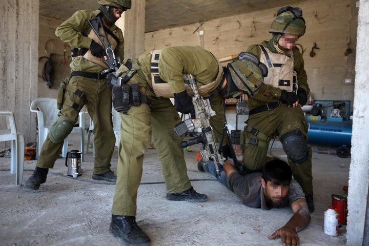 L'unité spéciale spéciale israélienne
