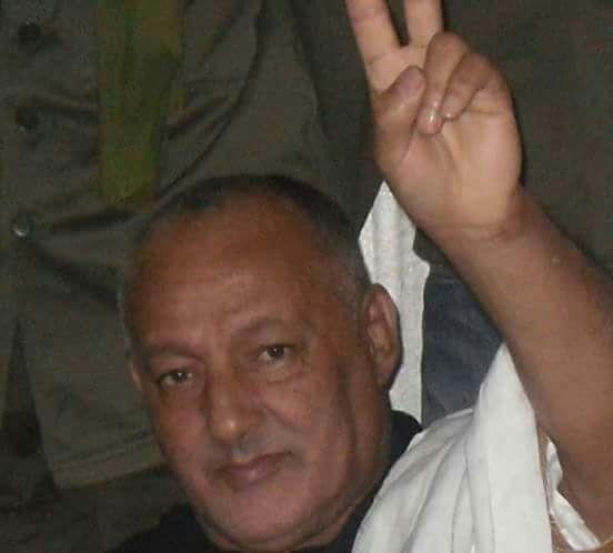 Mohamed El Ayoubi