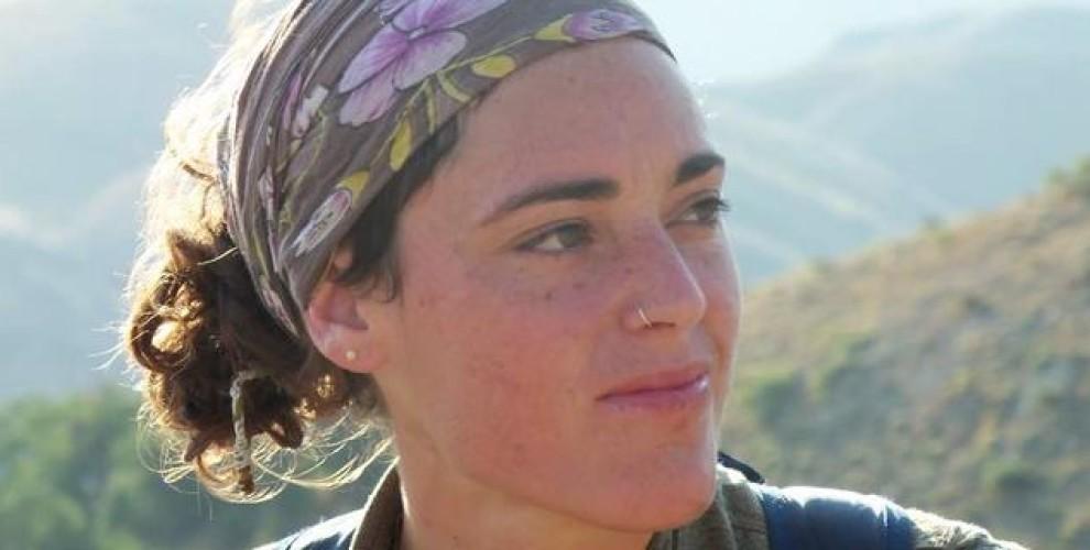 Alina Sanchez (Lêgerîn Çiya)