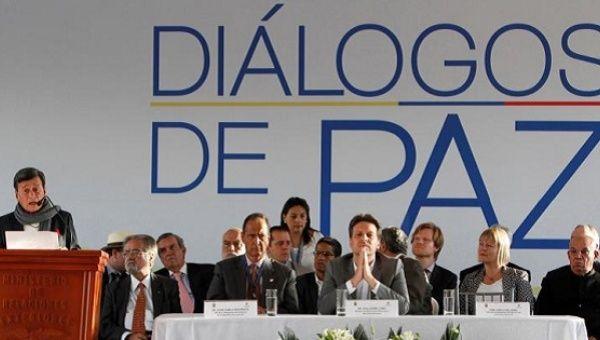 L'ouverture des négociations en février 2017 à Quito