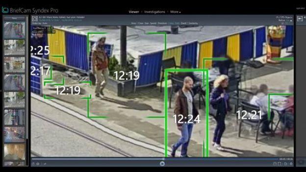 Nouveau logiciel pour la police de Bruxelles