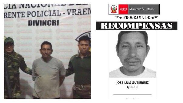 José Luis Gutierrez Quispe