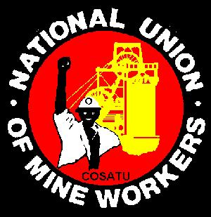 National Union of Mineworkers – NUM