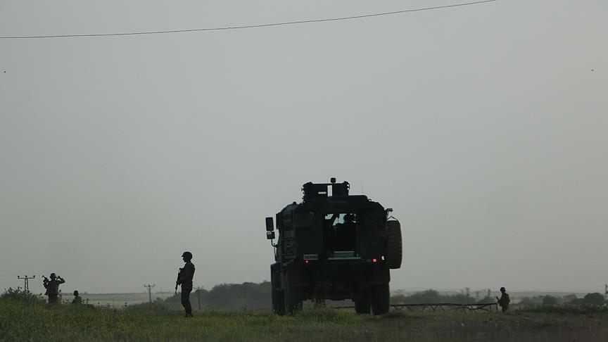 Opération anti-PKK au Kudistan nord