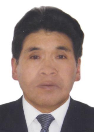 Santiago Quispe Aroni