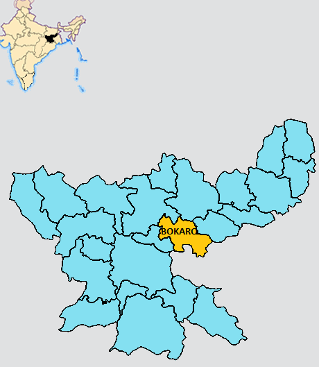 District de Bokaro