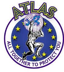 Logo du réseau ATLAS