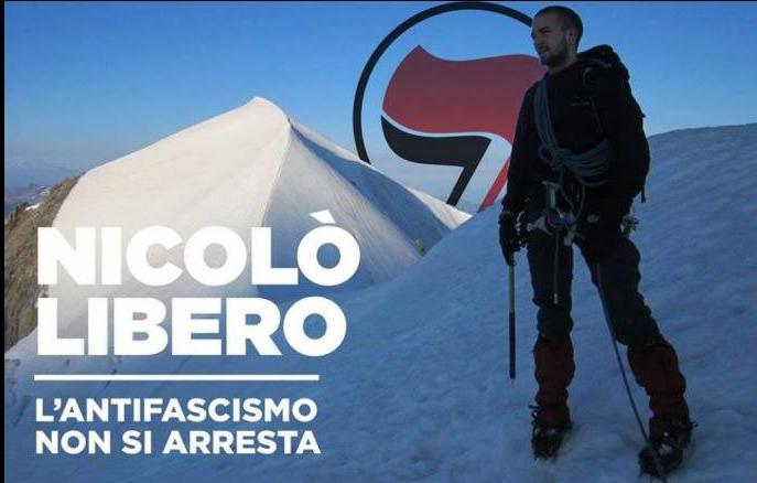 Liberté pour Nicolo