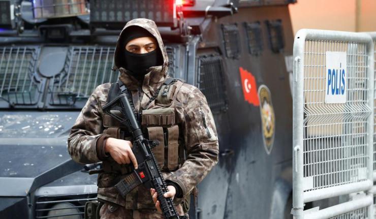 Etat d'urgence en Turquie (archive)