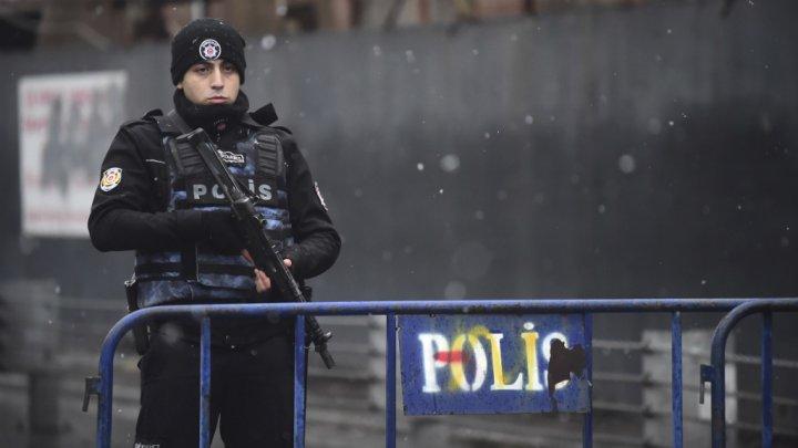 L'état d'urgence en Turquie remplacé par une législation antiterroriste