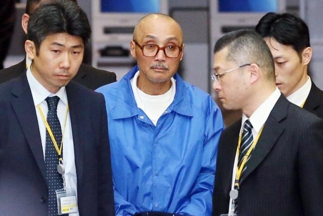 Tsutomu Shirosaki