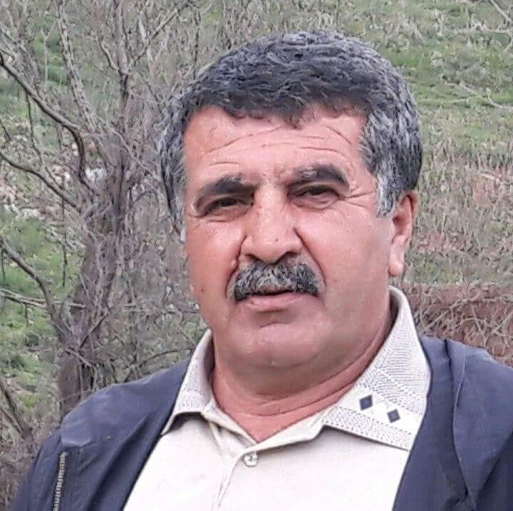 Eghbal Moradi
