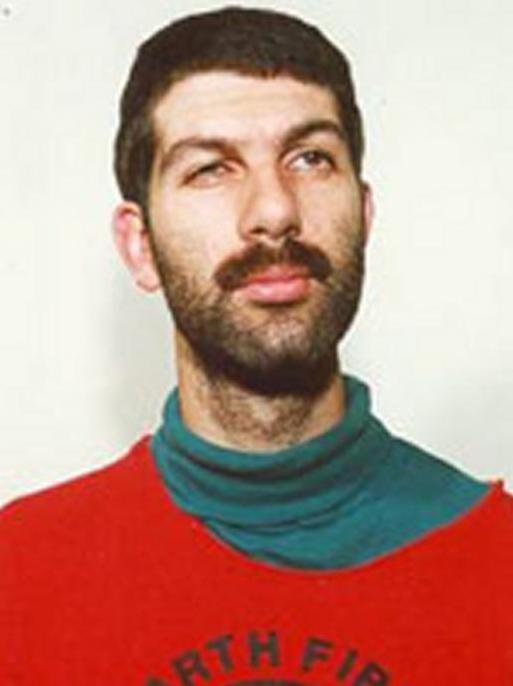 Joseph Mahmoud Dibee au début des années 90.