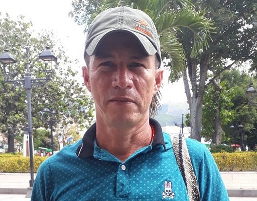 Alirio Antonio Arenas