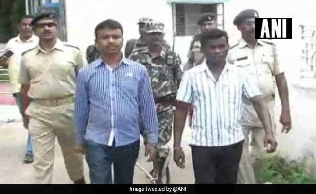 Les deux maoïstes condamnés