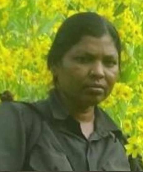 Nidginda Prameela alias Meena
