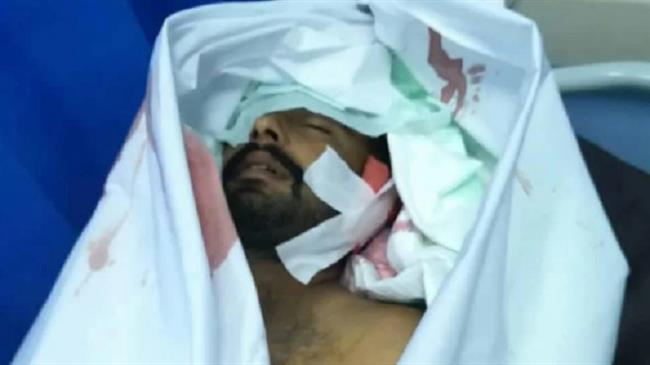 Un travailleurs d'AZMEEL Contracting & Construction Corporation tué avant-hier suite à la répression policière