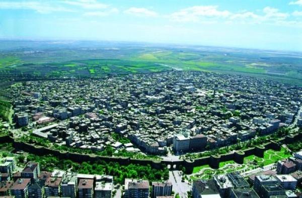 Diyarbakir (Amed)