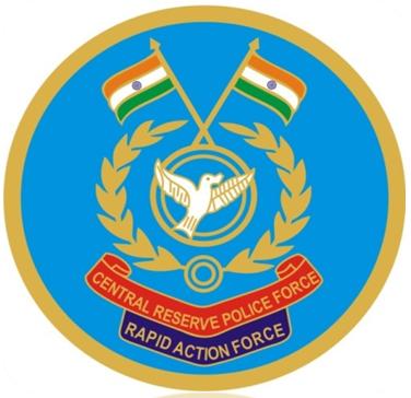Logo de la Rapid Action Force