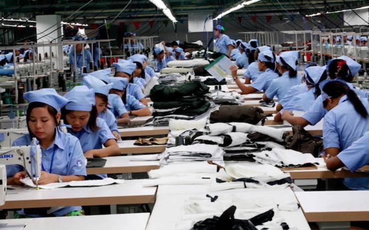 Une victoire pour les travailleurs (essentiellement des travailleuses) de l'usine Fu Yuen