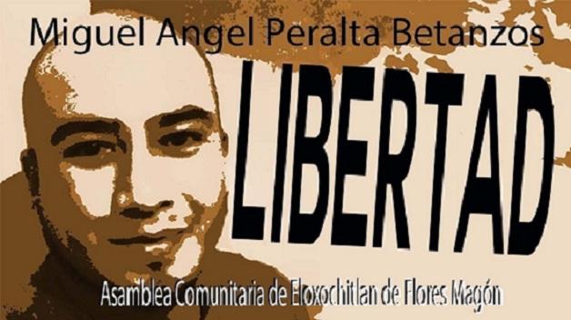 Miguel Peralta