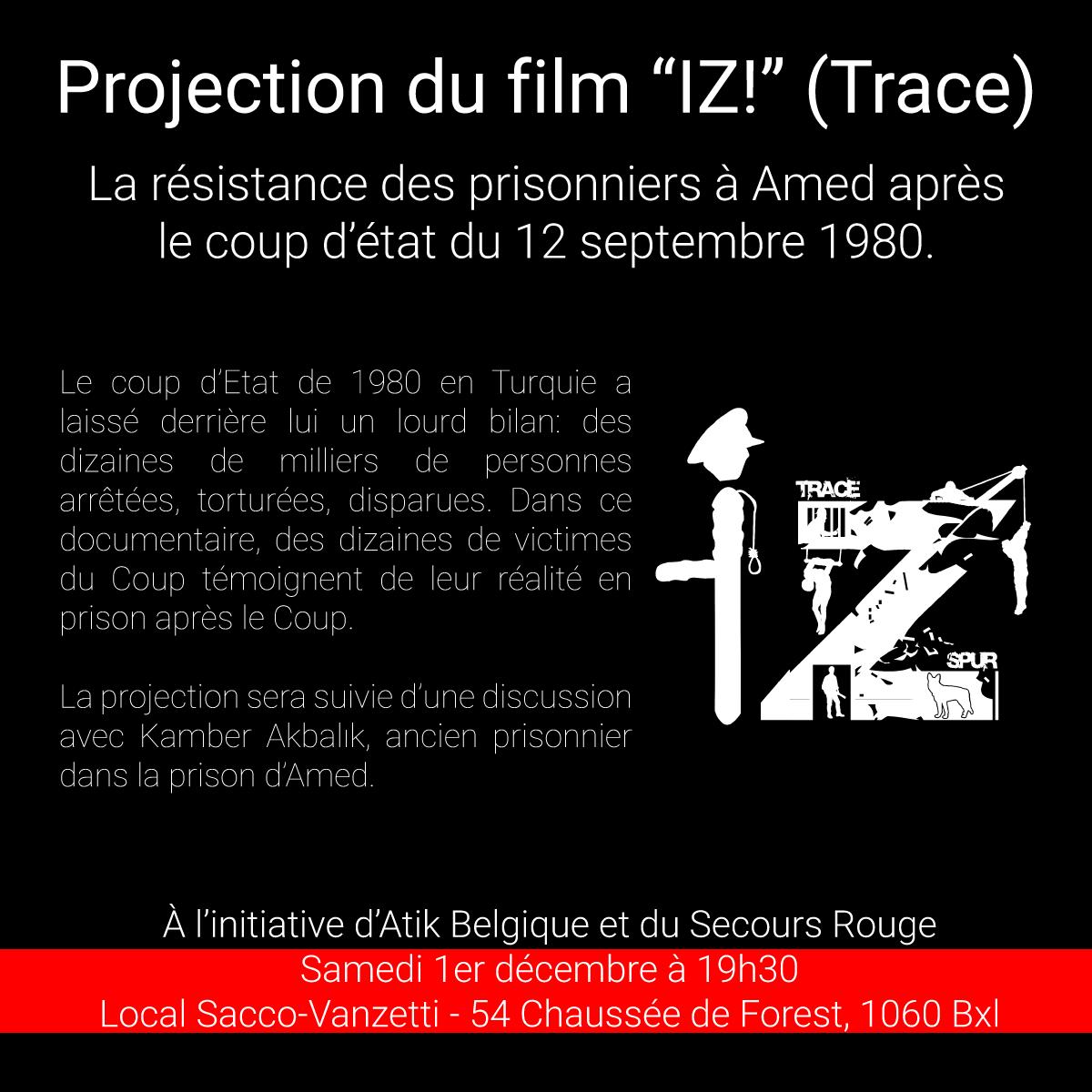 Projection de