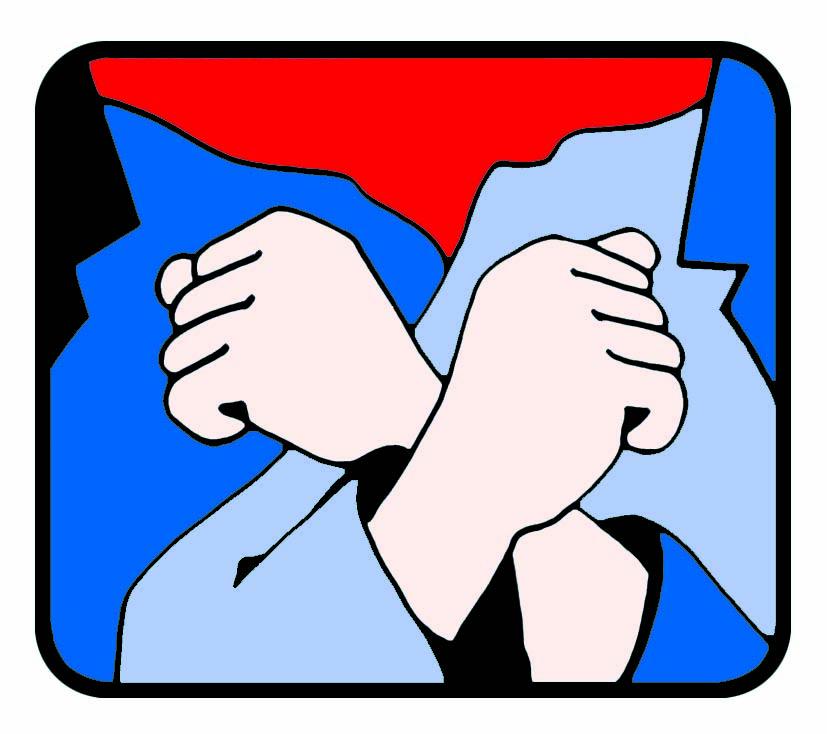 Logo du Rote Hilfe e.V.