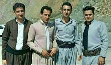Iran : 4 syndicalistes kurdes emprisonnés pour avoir exercé leur liberté syndicale