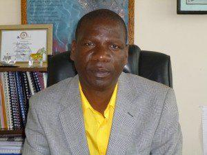 Japhet Moyo