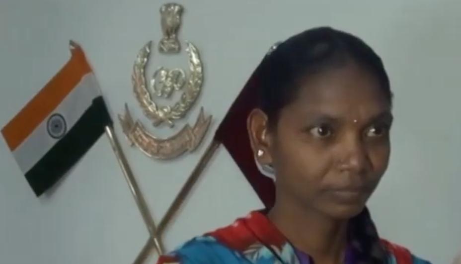 Debe Madhi, alias Shanti