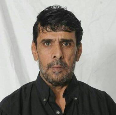 Fares Mohammad Baroud