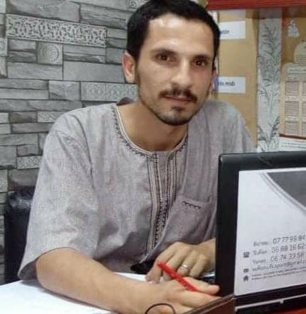 Soufian Al -Nguad