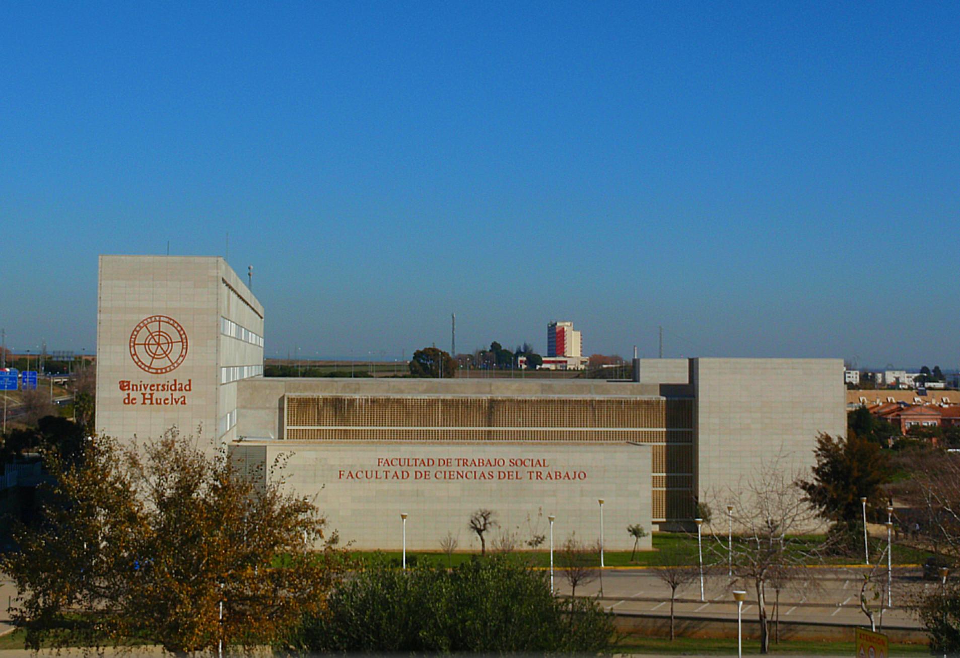 L'université de Huelva