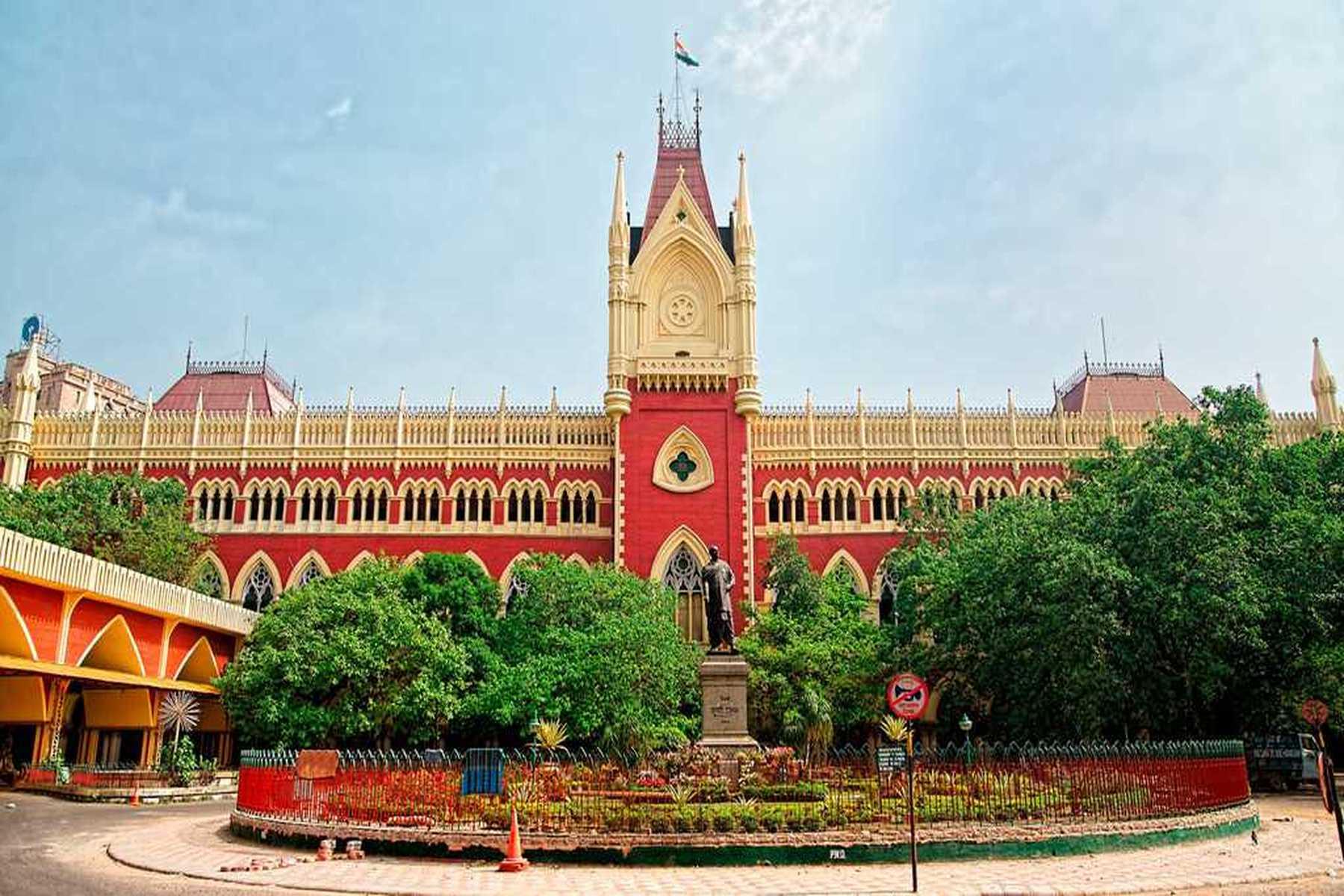 Calcuta High Court