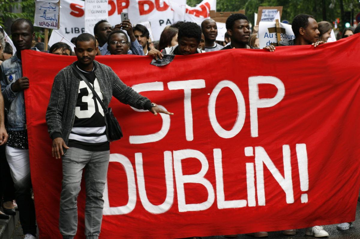 Stop Dublin